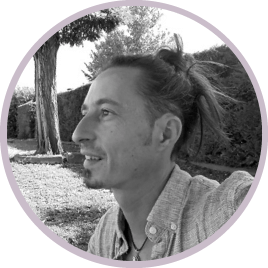 Pierre Chapelle praticien de massage-bien-être